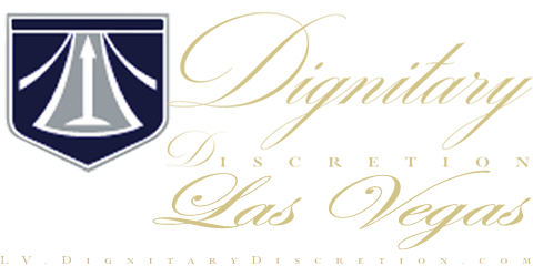 Rates and Packages from Dignitary Discretion Las Vegas