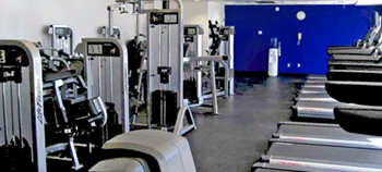 resort fitness plus free access to Newport Beach private clubs