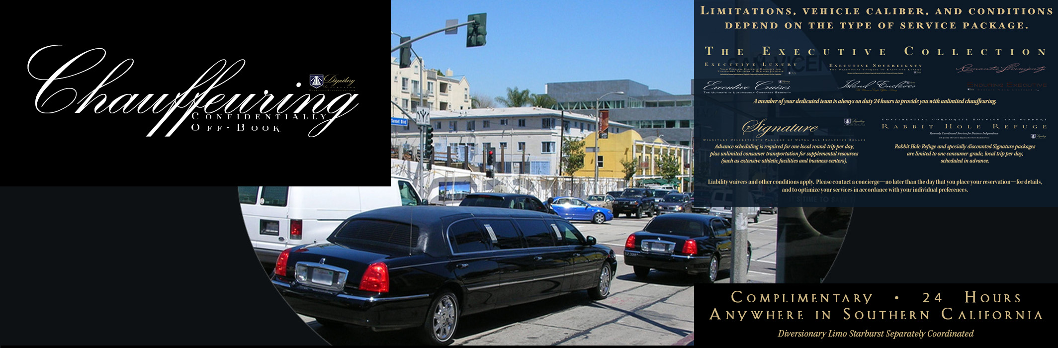 Limo Service Beverly Hills