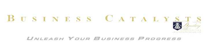 Business Catalysts by Dignitary Discretion