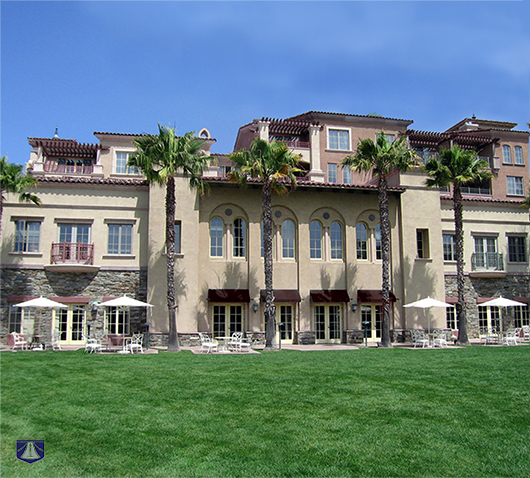 Dignitary Discretion Newport Beach Signature Outsourced Site Example